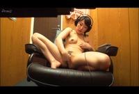 我を忘れて絶叫昇天!素人娘のビデオBOXオナニー隠し撮り Vol.06