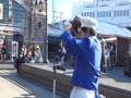 【東京ディズニーシー】ファンカスト ハシモトさん