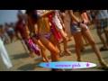 夏間近! 【素人】水着ギャルに接近 夏の海にいるビキニ姿の女の子達5