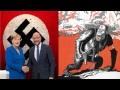 Europe falling AGAIN in hands of German NAZISM